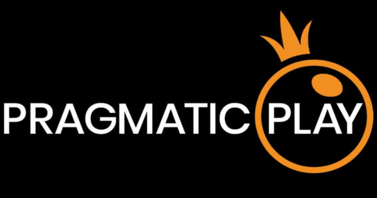 Pragmatic Play Memperkenalkan Live Dragon Tiger untuk Kasino Online